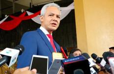 Prediksi Gubernur Ganjar soal Tantangan bagi Pemerintahan Jokowi - Ma'ruf ke Depan - JPNN.com