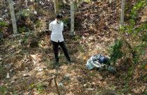 Identitas Mayat Wanita Terbungkus Penutup Mobil Masih Misteri - JPNN.com