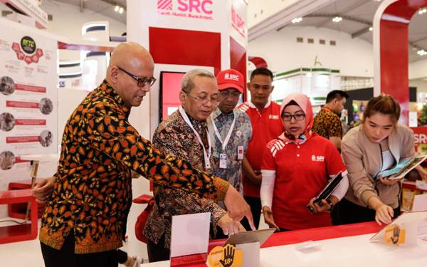 Sampoerna Kian All Out Majukan UKM Indonesia - JPNN.com