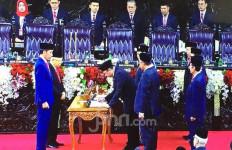 Catat! Ini 5 Program Prioritas Jokowi-Ma'ruf Usai Dilantik - JPNN.com