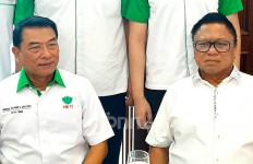 Isyarat Oso soal Kursi Menteri untuk Moeldoko di Kabinet Jokowi - JPNN.com