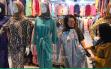 KWC Fashion Mall Kuala Lumpur, Surganya Pakaian Muslim