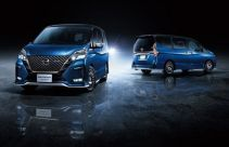 Pesona Nissan Serena 2020, Ini Rahasianya - JPNN.com