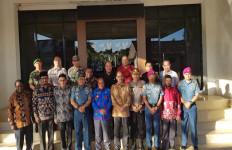 Pansus Papua DPD RI Berkunjung ke Sorong, Begini Tujuannya - JPNN.com