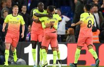 Kalahkan Crystal Palace, Manchester City Masih 5 Poin di Belakang Liverpool - JPNN.com