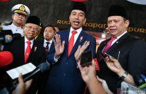 Jokowi Tunjuk Jubir dan 7 Pembantunya Jelang Pembentukan Kabinet Baru - JPNN.com