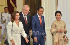 Jokowi Terima Lima Pemimpin Negara Sahabat - JPNN.com
