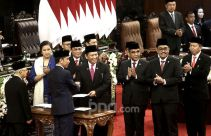 Pelantikan Jokowi-Ma'ruf Adalah Bukti Kematangan Proses Demokrasi - JPNN.com