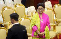Retno Marsudi Masih Dipercaya Mendampingi Jokowi - JPNN.com