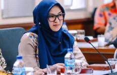 Senator Amaliah Yakin Jokowi-Ma'ruf Amin Membawa Indonesia Makin Maju - JPNN.com