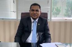Jelang Pelantikan Presiden, Begini Pesan Senator NTT Kepada Jokowi - Kiai Ma'ruf Amin - JPNN.com
