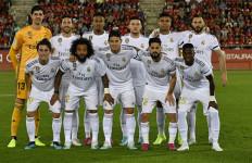 Madrid Terpeleset - JPNN.com