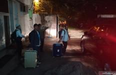 KPK Geledah Ruang Kepala Dishub Terkait Kasus Suap Wali Kota Medan - JPNN.com