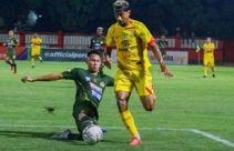Cetak Brace, Bruno Matos Jadi Pahlawan Bhayangkara FC atas Tira Persikabo - JPNN.com
