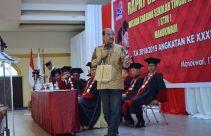 Wakil Ketua DPD RI Sebut Dua Penyebab Gejolak di Daerah - JPNN.com