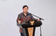 DPD RI Dukung Program Perguruan Tinggi Tingkatkan Kualitas SDM - JPNN.com