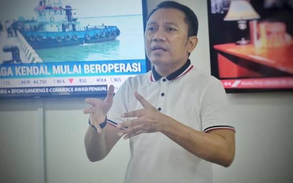 Wilayah Pinggiran Diperlakukan Terhormat, Ansy Lema: Terima Kasih Pak Jokowi - JK - JPNN.com