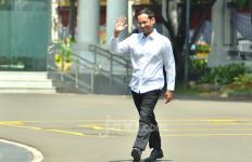 Bakal Jadi Menteri, Bos GoJek Senang Sekali Usai Menghadap Jokowi - JPNN.com