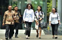 Bocoran dari Pengurus Golkar soal Bu Tetty Paruntu - JPNN.com