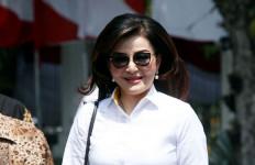 Di Istana Presiden, Bupati Minsel Tetty Paruntu: Ini Bantu Kerja - JPNN.com