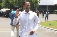 Nadiem Makarim Bakal jadi Menteri, Ketua Asosiasi Driver Online Bilang Begini - JPNN.com