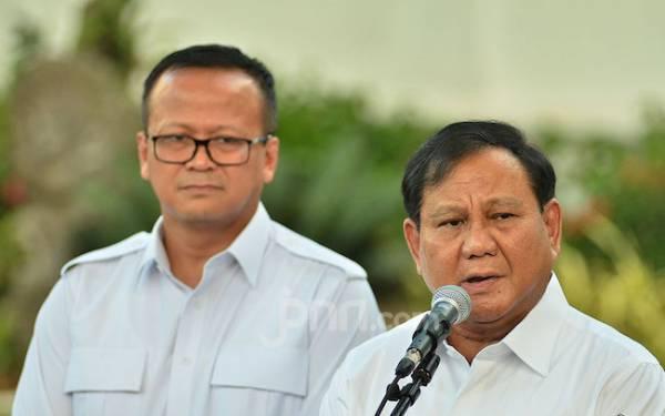 Partai Gerindra Masuk Kabinet, Relawan Jokowi Kecewa - JPNN.com