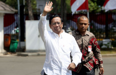 Menurut Anda, Mahfud MD Cocok jadi Jaksa Agung atau Menkumham? - JPNN.com