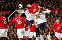 Manchester United jadi Tim Pertama yang Tidak Kalah dari Liverpool - JPNN.com