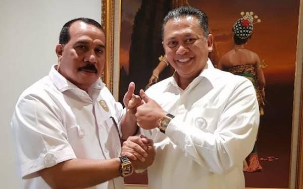 Azis Samual Nilai Bamsoet Layak Dicalonkan Jadi Ketua Umum Golkar - JPNN.com