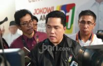 Erick Thohir Dinilai Tepat Menjabat Menteri BUMN - JPNN.com