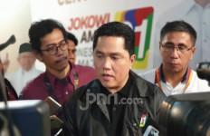 Menteri BUMN Erick Thohir Diminta Hati-Hati Memilih Dirut PLN - JPNN.com