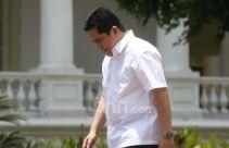 Profil Erick Thohir: Pengusaha Sukses, Calon Menteri di Kabinet Jokowi-Ma'ruf - JPNN.com