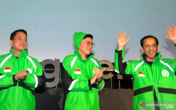 Investor Sambut Positif 2 Pemimpin Baru di Gojek Pengganti Nadiem - JPNN.com