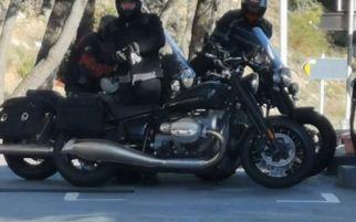 Moge BMW R18 Pengin Berbagi Kue dengan Harley Davidson dan Indian
