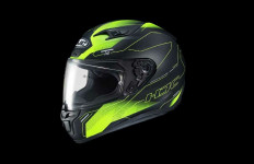 Helm HJC Terbaru di Segmen Entry Level - JPNN.com