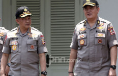 Isyarat Mabes Polri soal Tugas Baru buat Pak Tito dari Presiden Jokowi - JPNN.com