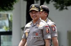 Polri Tunggu Jokowi Soal Pengganti Tito setelah Diberhentikan dari Kapolri - JPNN.com