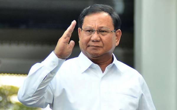 Prabowo Bakal Urus Pertahanan, tetapi Belum Tentu Jadi Menhan - JPNN.com