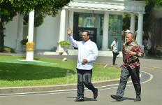 Mahfud: Presiden tau Menteri Yang Cocok Untuk Saya - JPNN.com