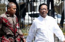 Profil Mahfud MD: Mantan Aktivis PII dan HMI, Calon Menteri di Kabinet Jokowi - JPNN.com
