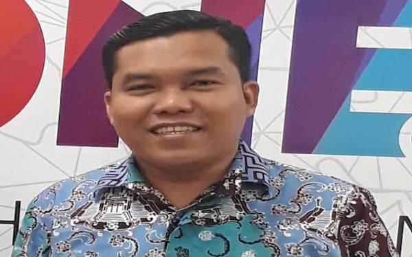 Pangi Sebut Manuver Politik NasDem Tidak Sehat Bagi Partai Koalisi Pemerintahan - JPNN.com