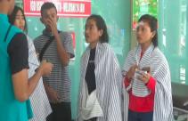 Kecelakaan Bus, Begini Kondisi Terkini Puluhan Siswa SMA 2 Taruna Bhayangkara - JPNN.com