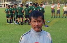 Indra Sjafri Siap jadi Pelatih Timnas Senior, nih Deretan Prestasinya - JPNN.com