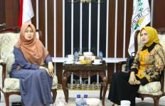 Dharma Wanita DPD RI Tingkatkan Kepedulian Sosial - JPNN.com