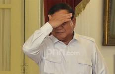 Melawan Jokowi? Prabowo Subianto Bisa Kena Reshuffle - JPNN.com