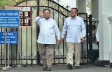 Prabowo Subianto: Saya Diminta Beliau di Bidang Pertahanan - JPNN.com
