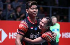 Tembus 8 Besar Fuzhou China Open 2019, PraMel Tak Terkalahkan dalam 12 Pertandingan - JPNN.com