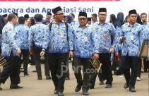 Ide Presiden Jokowi Pangkas Jabatan Eselon Dinilai Terlalu Ekstrem - JPNN.com