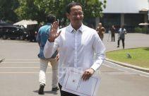 Usai Dipanggil Jokowi, Bos Gojek Nadiem Sontak Trending di Twitter - JPNN.com