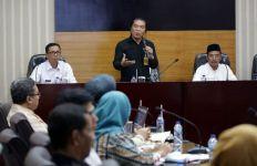 Pemprov Banten Uji Coba Menerapkan Aplikasi e-Office SiMaya - JPNN.com